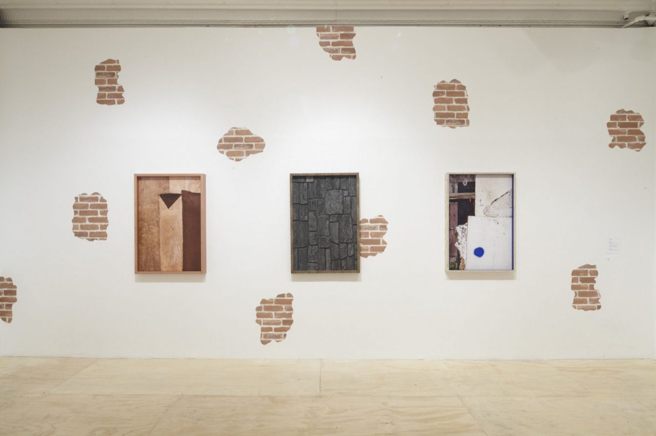 Chris Wiley | Installation View of Taster's Choice at MoMA PS1, 2014