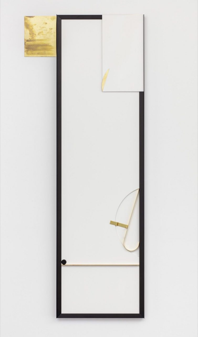 Ned Colclough | Untitled, 2016