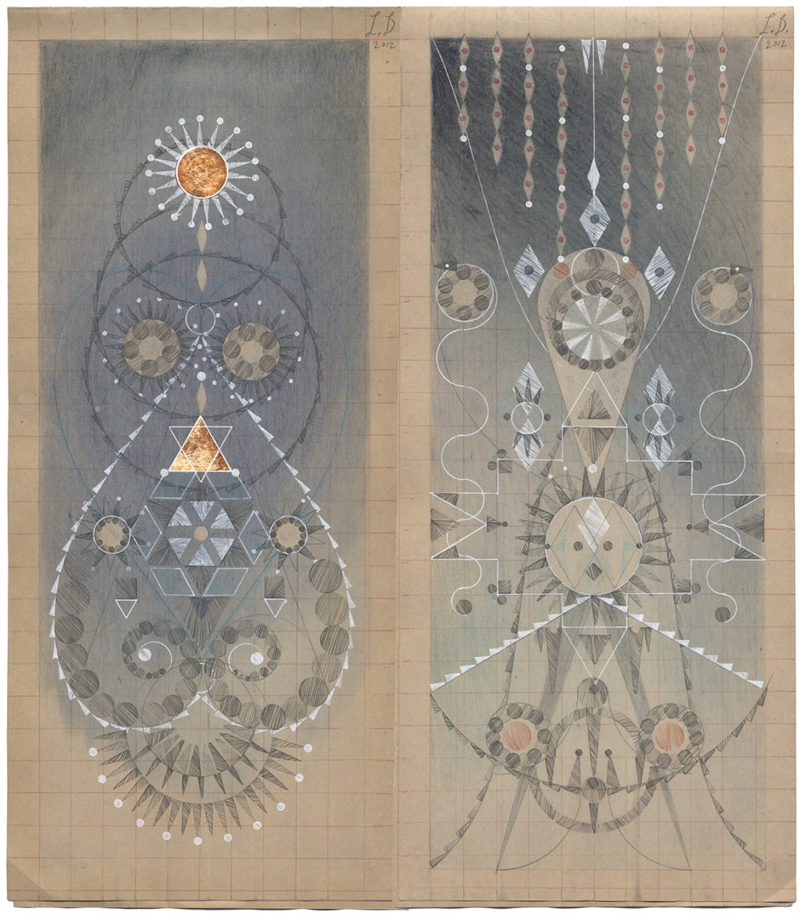 Tide Fulcrum & The Motion of Fixed Stars   Constellation Symptom No. 5, 2012