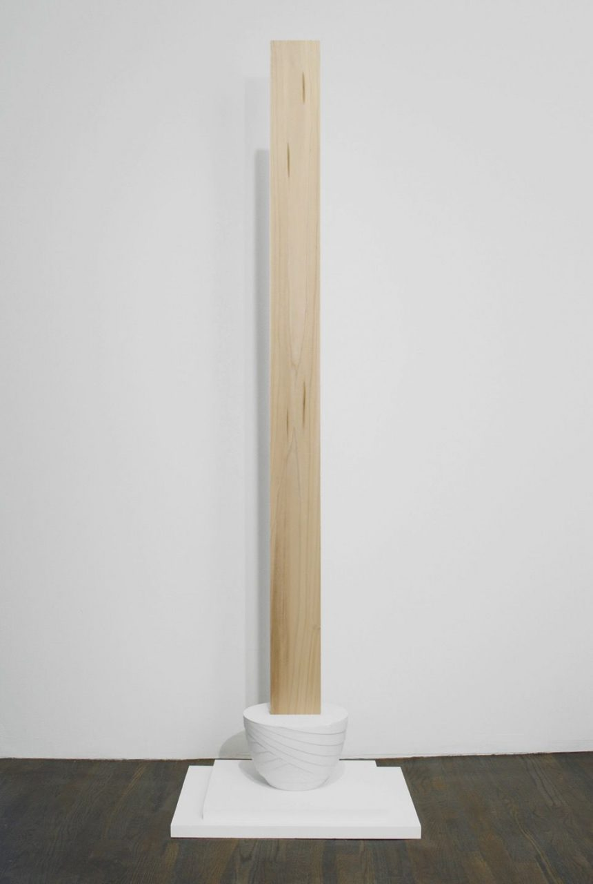 Winter Arrangement | Body Talk, 2011
