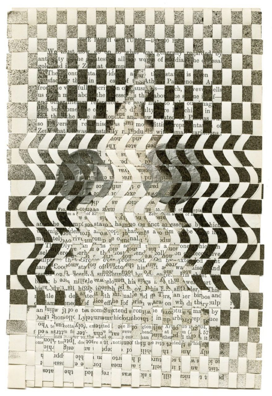 Inherited and Borrowed Types   Untitled 15, 2010