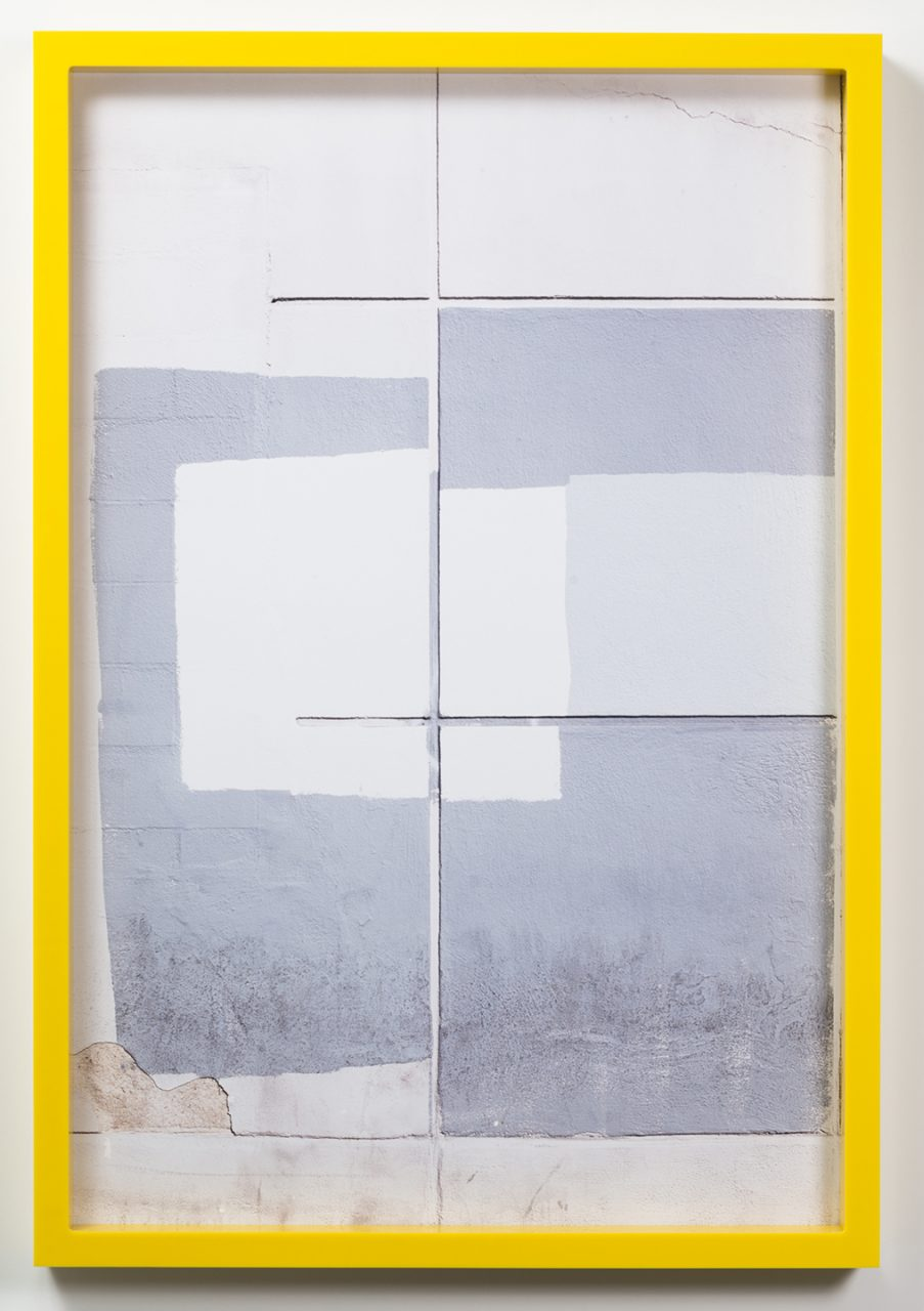 Chris Wiley | Dingbat (16), 2014