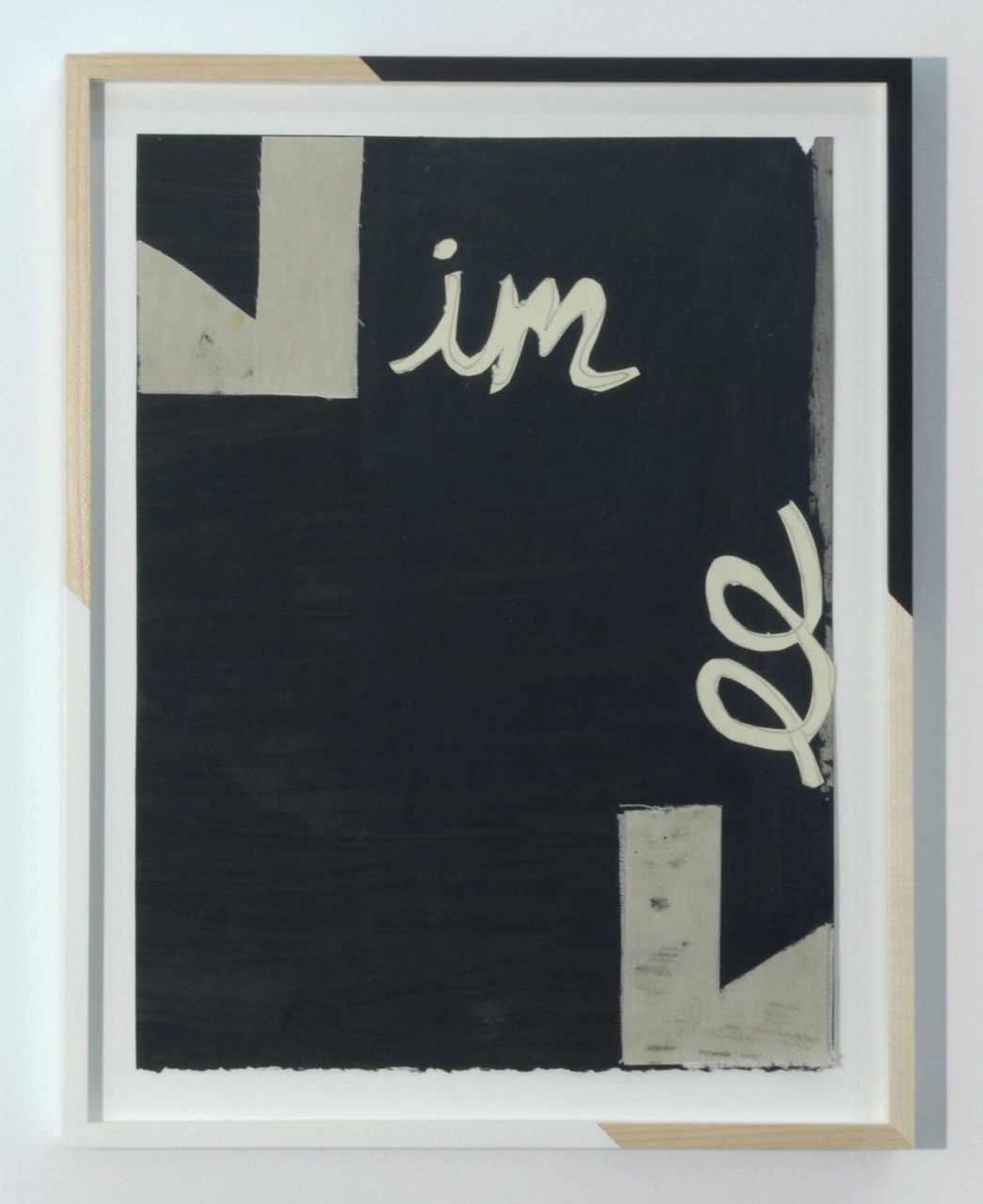 Jim Lee and The Cream Tones | Untitled (Formal Issues), 2014