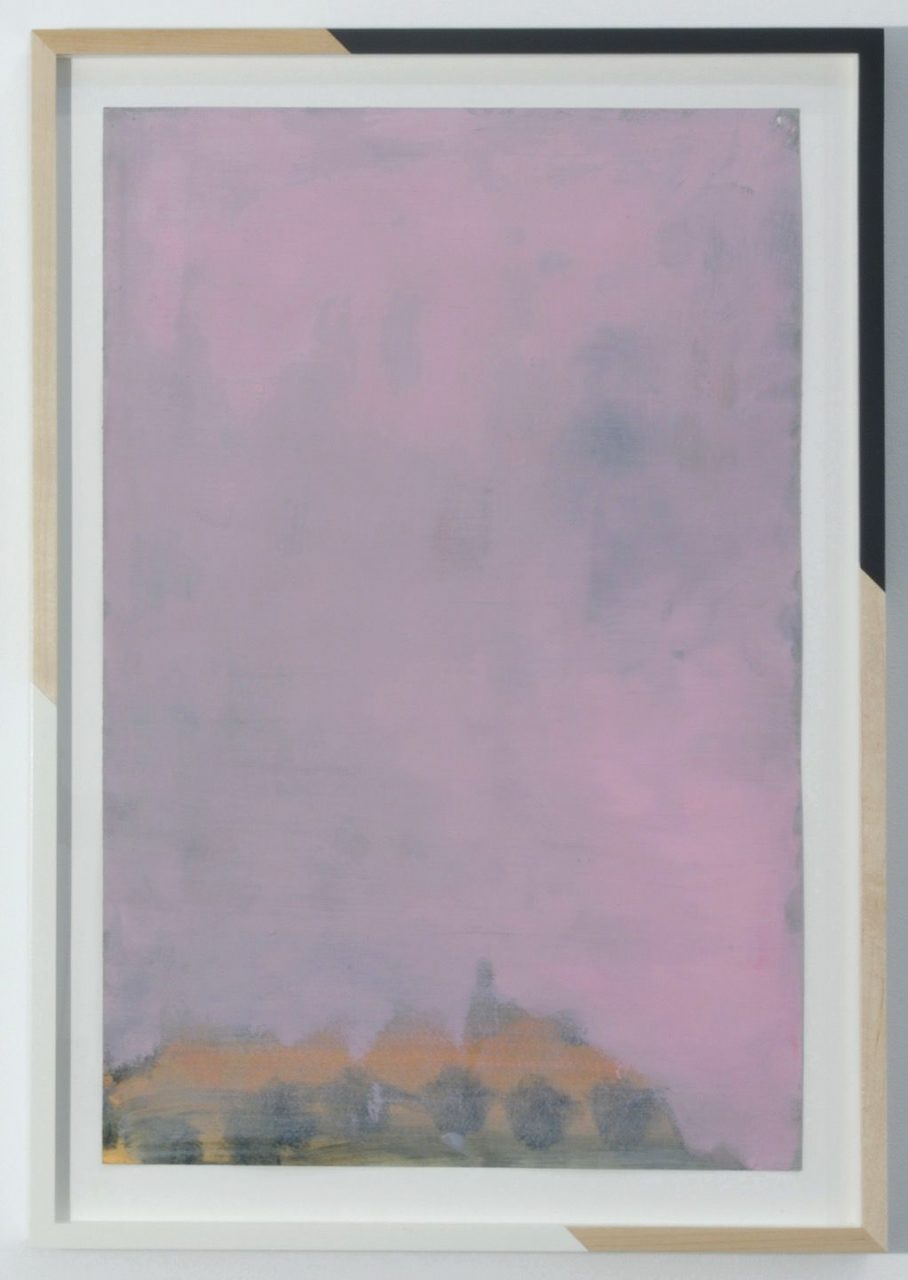 Jim Lee and The Cream Tones | Untitled (Soft/Mute), 2014