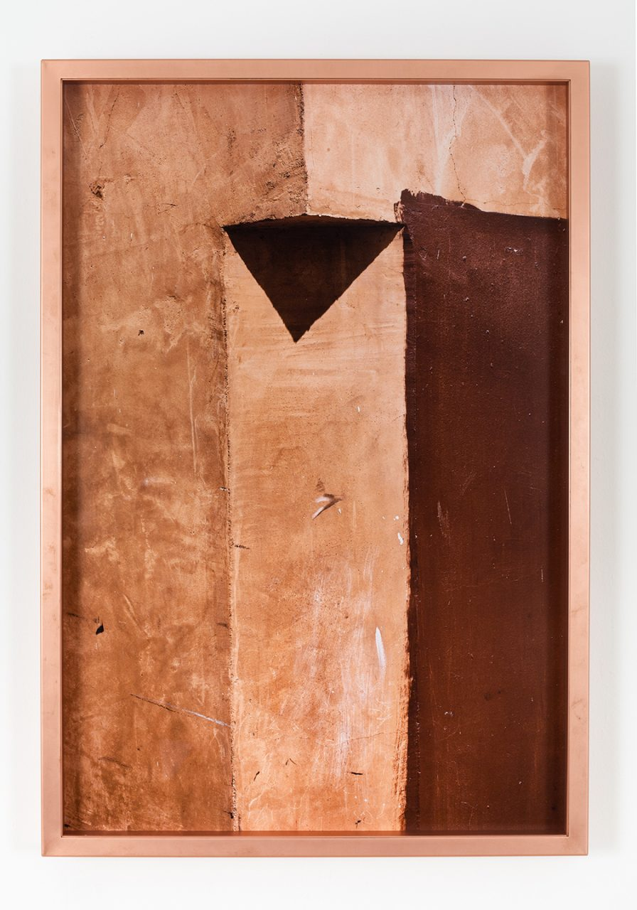 Chris Wiley | Dingbat (8), 2014