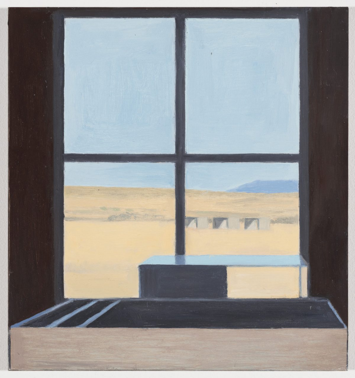 Eleanor Ray | Marfa Window, 2017