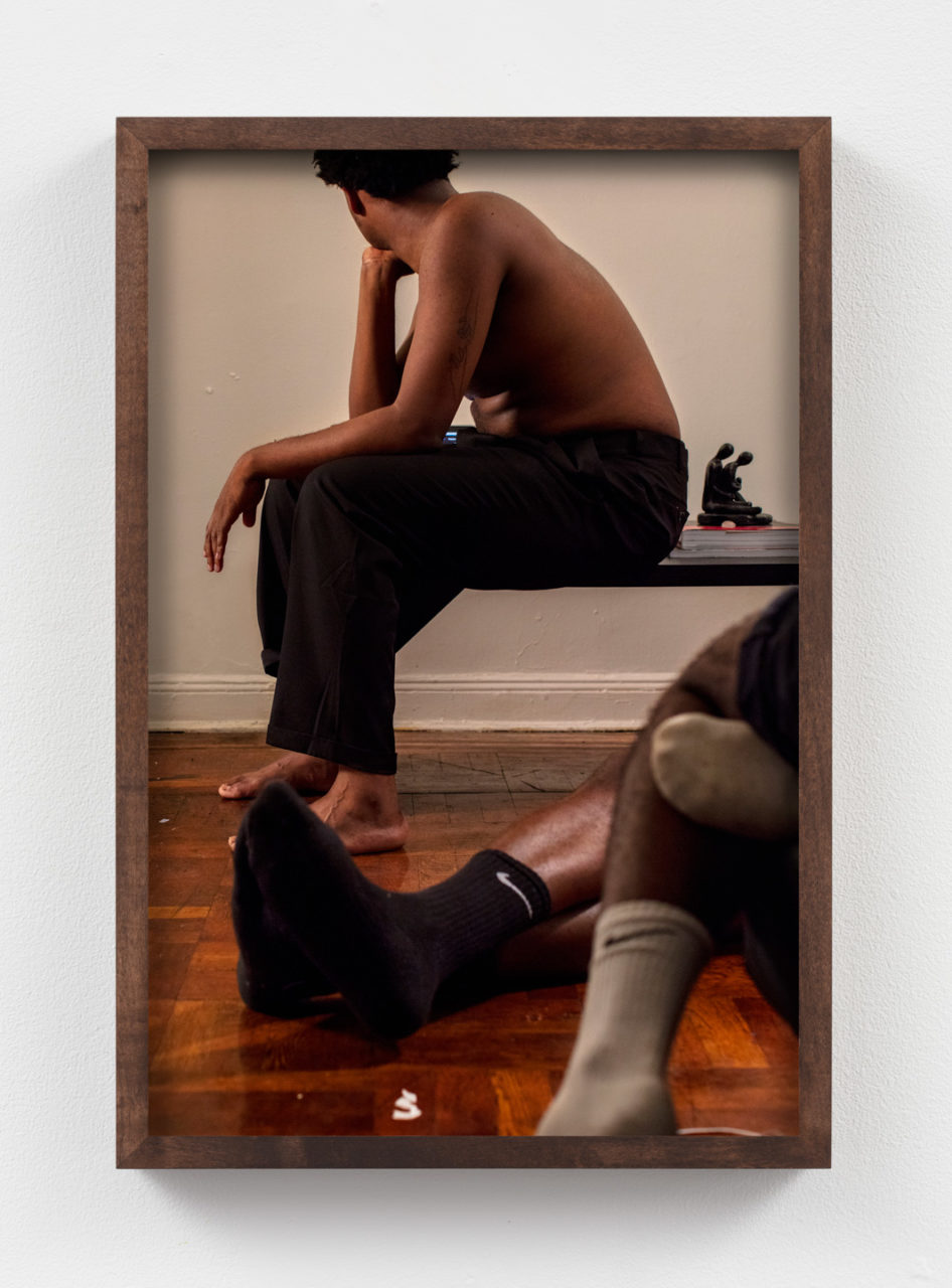 Elliott Jerome Brown Jr. | Elliott Jerome Brown Jr.
