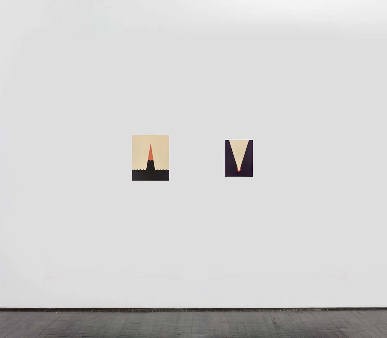 Noah's Ark | Installation view, Alice Tippit