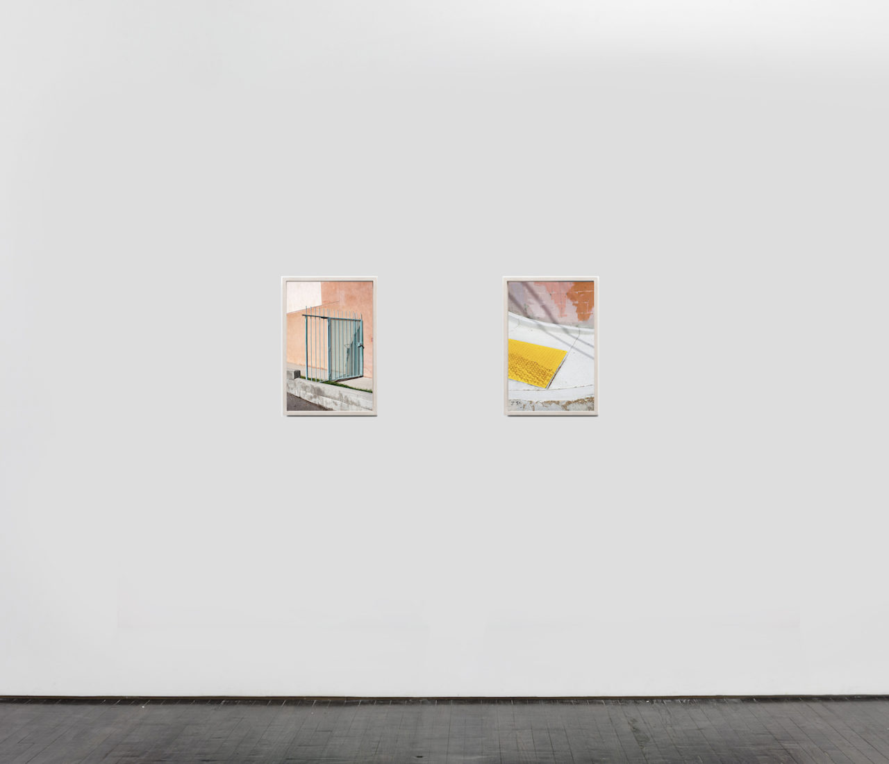 Noah's Ark | Installation view, Chris Wiley
