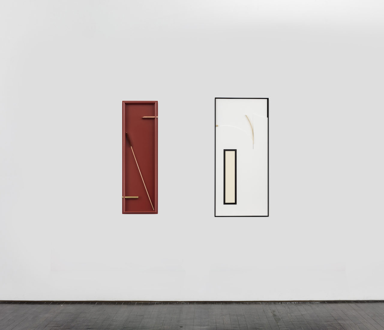 Noah's Ark | Installation view, Ned Colclough