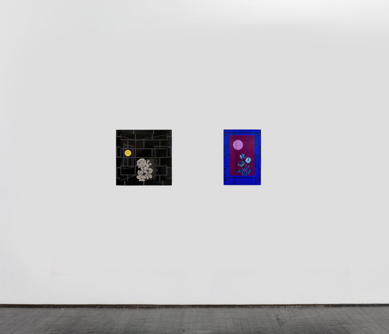 Noah's Ark | Installation view, Willie Stewart
