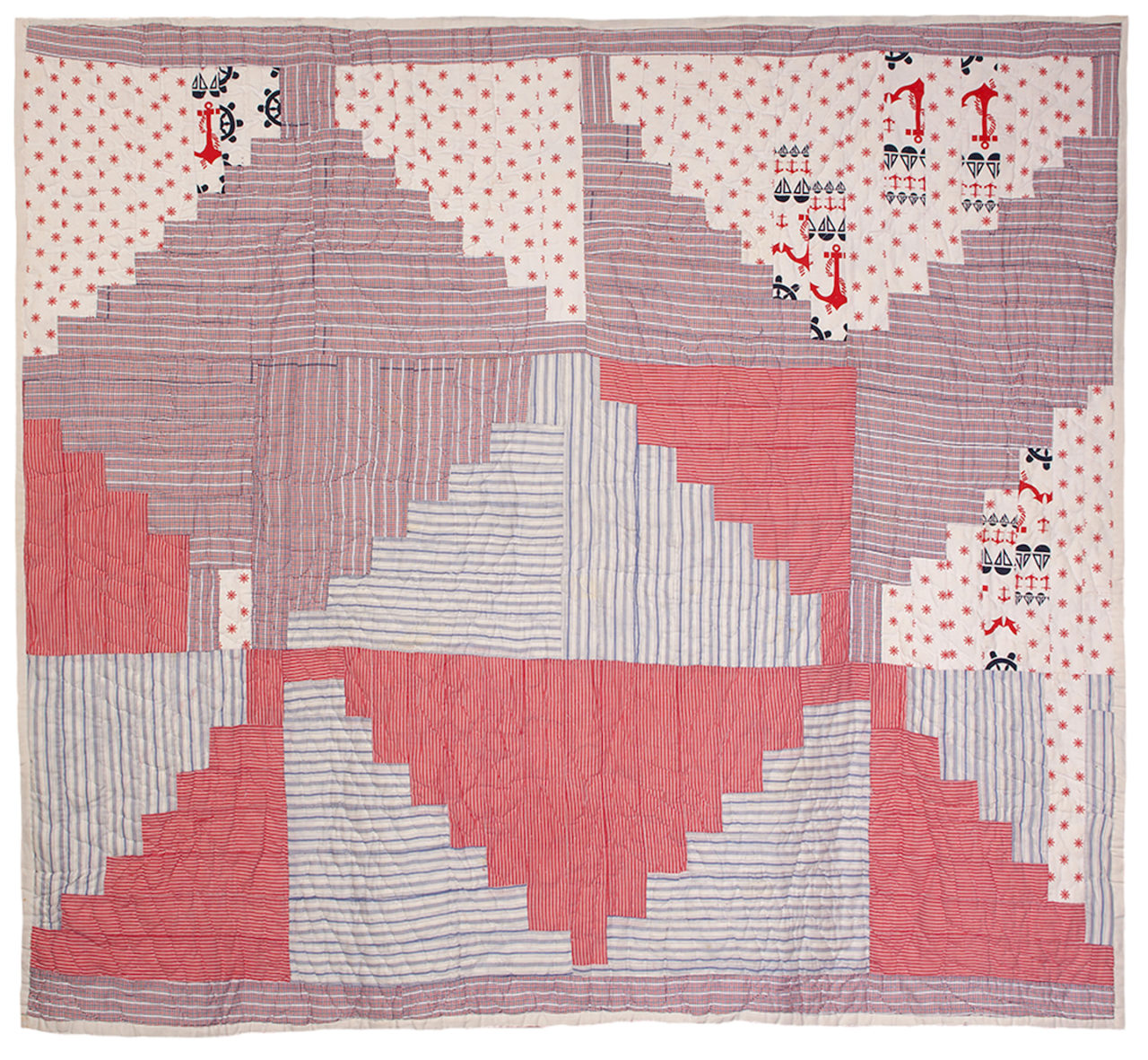 Gee's Bend Quiltmakers | Aestean Pettway Young