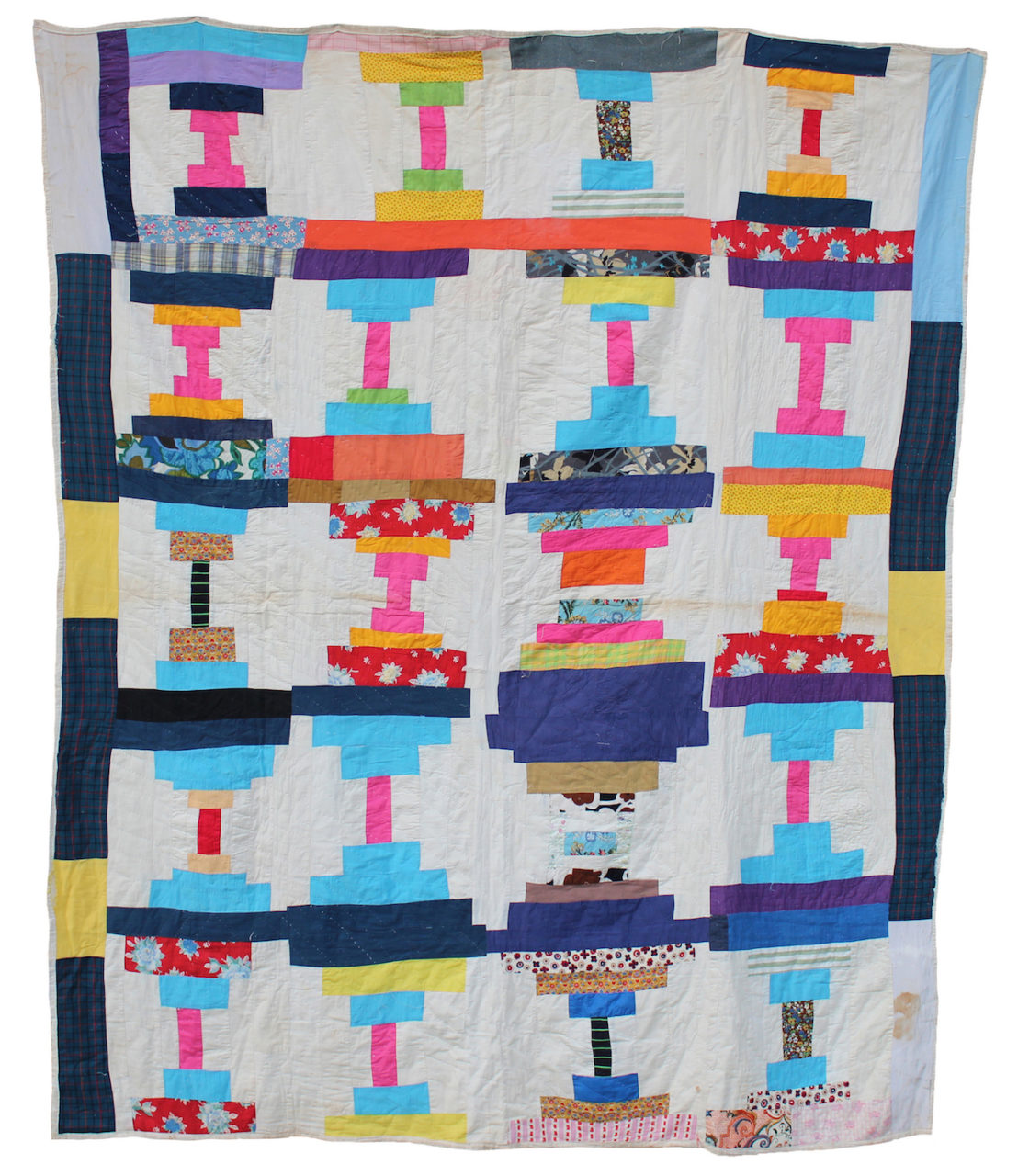 Gee's Bend Quiltmakers | Aolar Carson Mosely