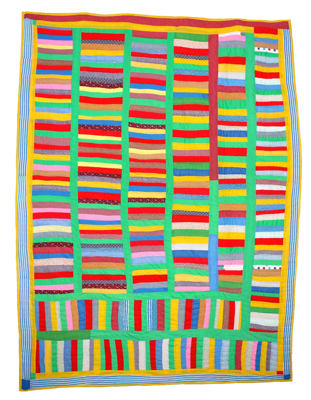 Gee's Bend Quiltmakers | Candis Moseley Pettway