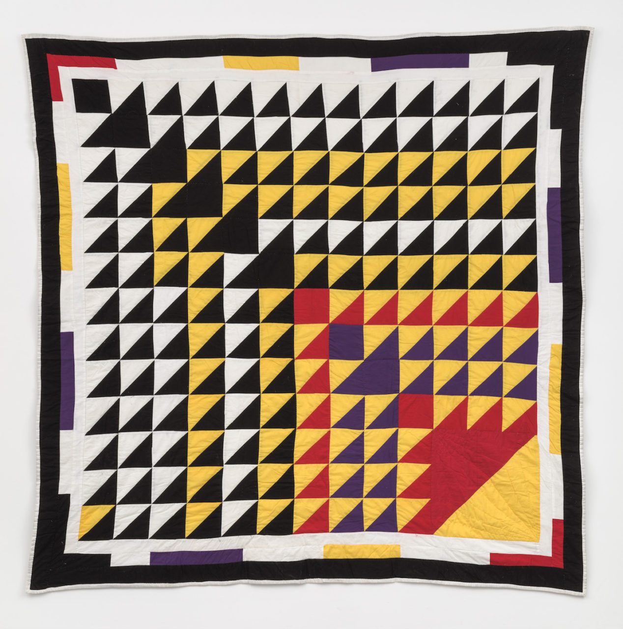 Gee's Bend Quiltmakers | Mary Margaret Pettway