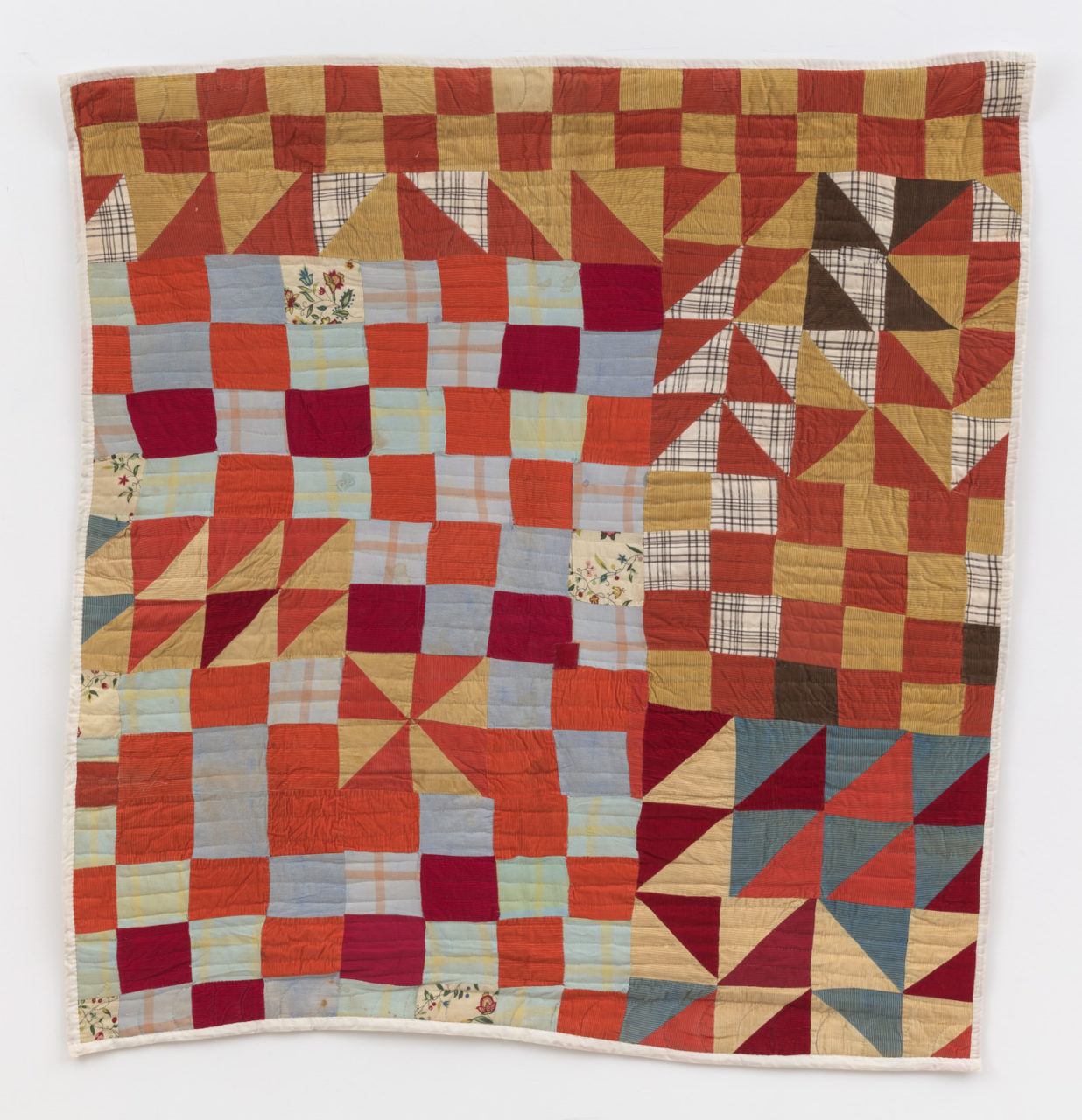 Gee's Bend Quiltmakers | Candis Mosely Pettway