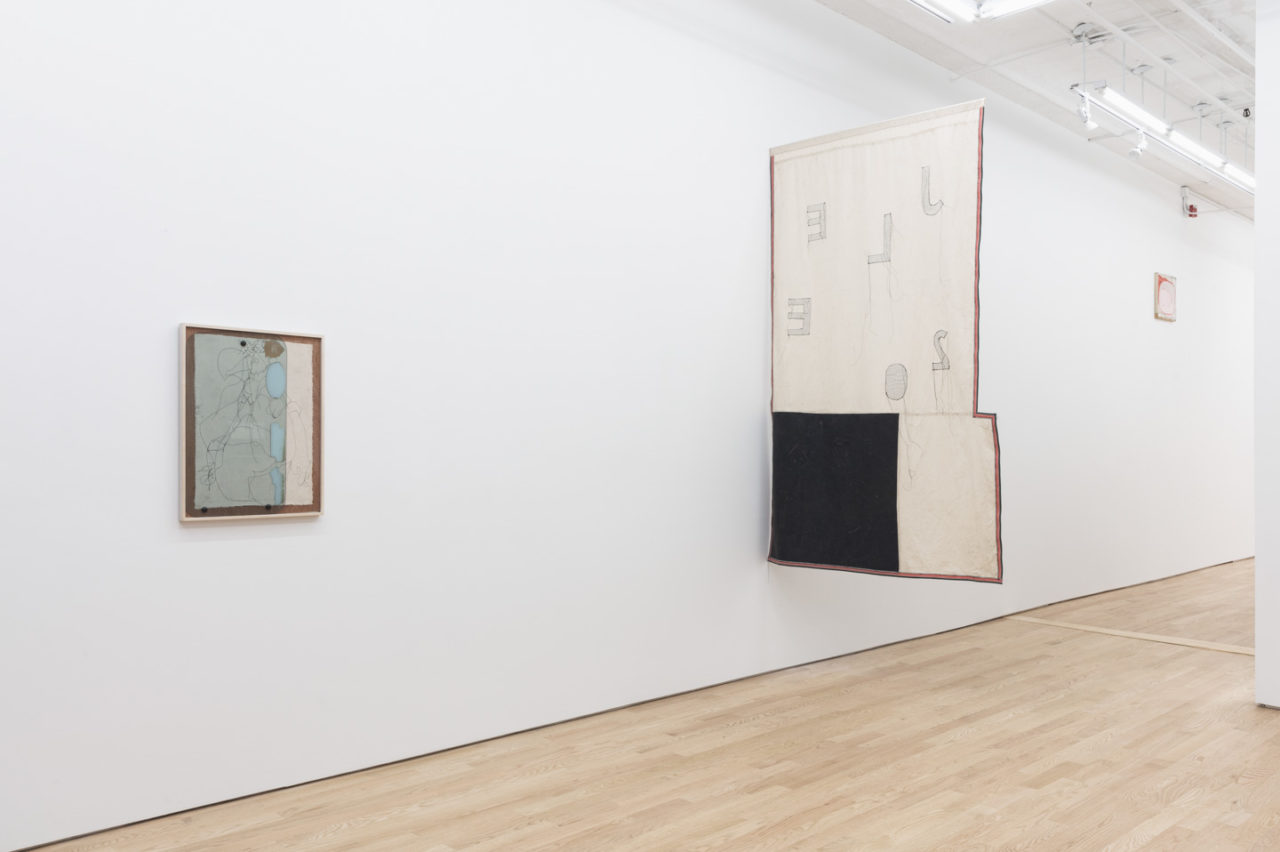 The Peel Sessions | Installation view, Jim Lee, <i>The Peel Sessions</i>, 2021